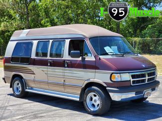1997 Dodge Ram Van 2500 in Hope Mills, NC 28348