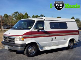 1997 Dodge Ram Van B3500 Sportsmobile in Hope Mills, NC 28348