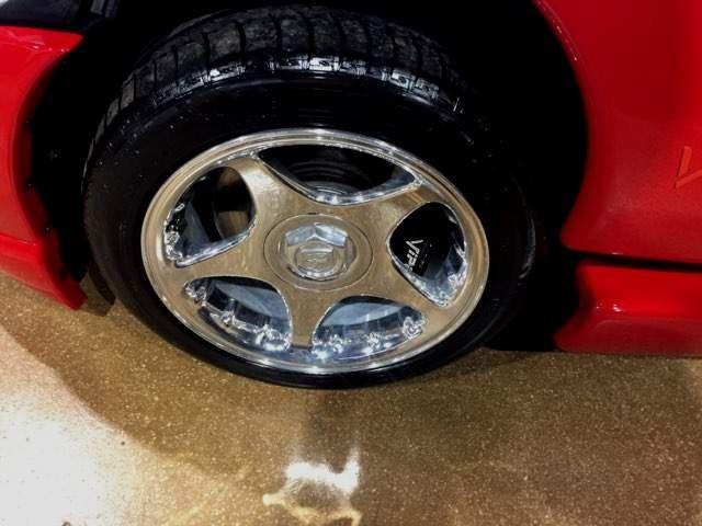 1997 Dodge Viper GTS in Boerne, Texas 78006