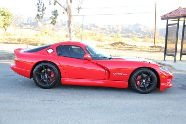 1997 Dodge Viper Santa Clarita, CA 13