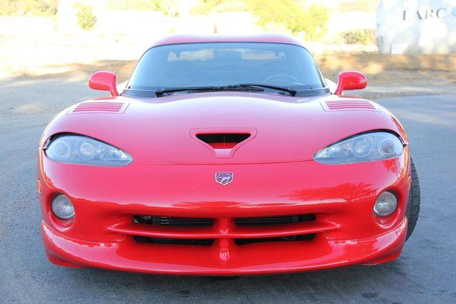 1997 Dodge Viper Santa Clarita, CA 4