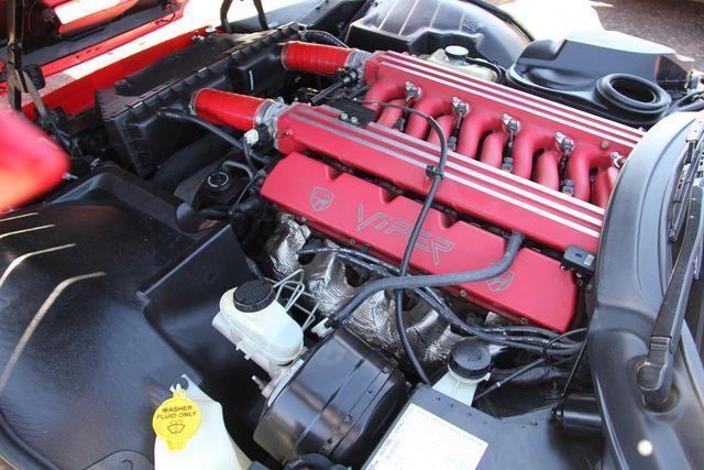 1997 Dodge Viper Santa Clarita, CA 28