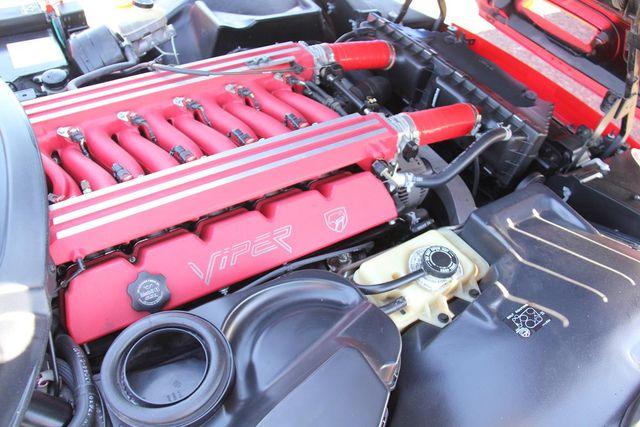 1997 Dodge Viper Santa Clarita, CA 29
