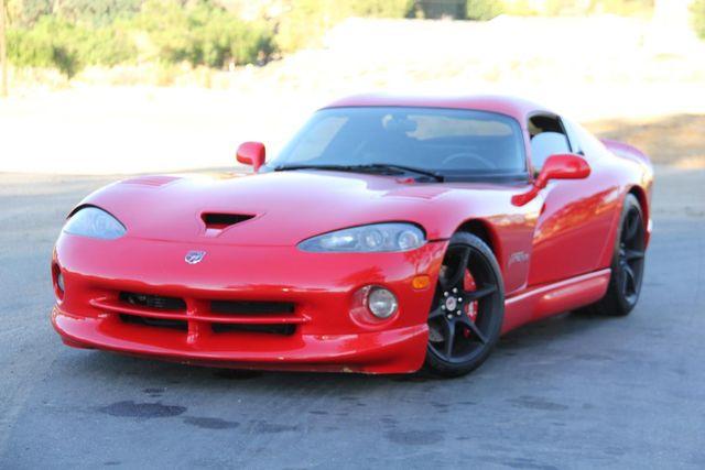 1997 Dodge Viper Santa Clarita, CA 5