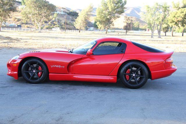 1997 Dodge Viper Santa Clarita, CA 9
