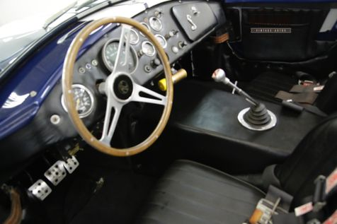 1965 Factory Five COBRA 302V8 MANUAL. LOADED WITH OPTIONS SHOW OR GO | Denver, CO | Worldwide Vintage Autos in Denver, CO