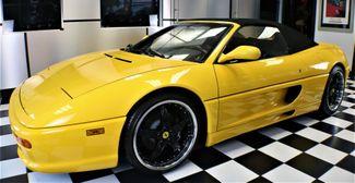 1997 Ferrari 355 Spider in Pompano, Florida 33064