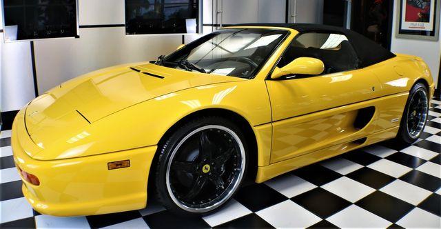 1997 Ferrari 355 Spider