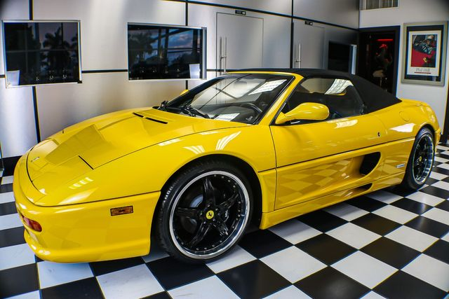1997 Ferrari 355 Spider in Pompano Beach - FL, Florida 33064