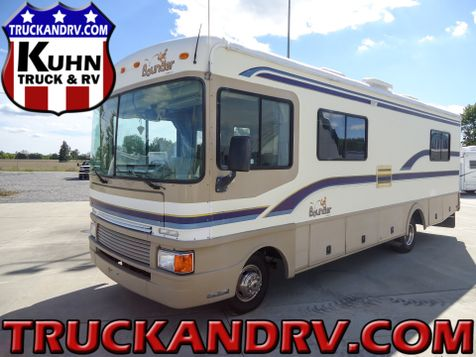 1997 Fleetwood Bounder 28T in Sherwood