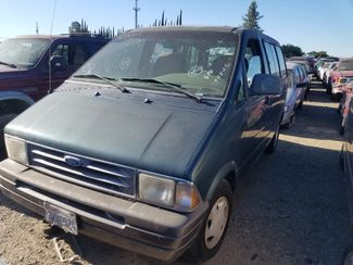 1997 Ford Aerostar Wagon XLT in Orland, CA 95963