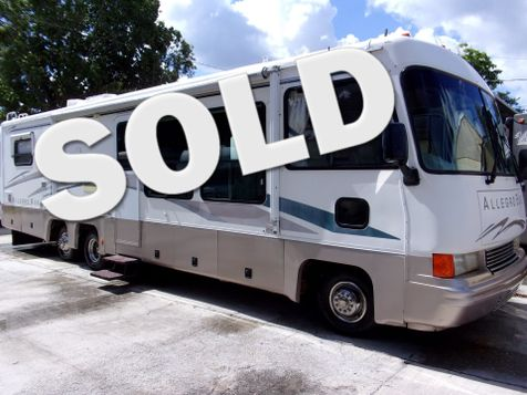 1997 Tiffin ALLEGRO BAY TAG AXLE in Palmetto, FL