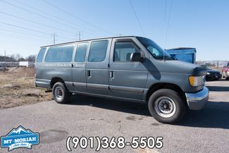 1997 Ford Club Wagon 12 Passenger Van XL in Memphis Tennessee, 38115