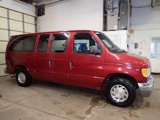 1997 Ford Club Wagon XLT Lincoln, Nebraska 1