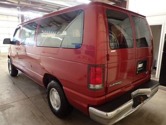 1997 Ford Club Wagon XLT Lincoln, Nebraska 3