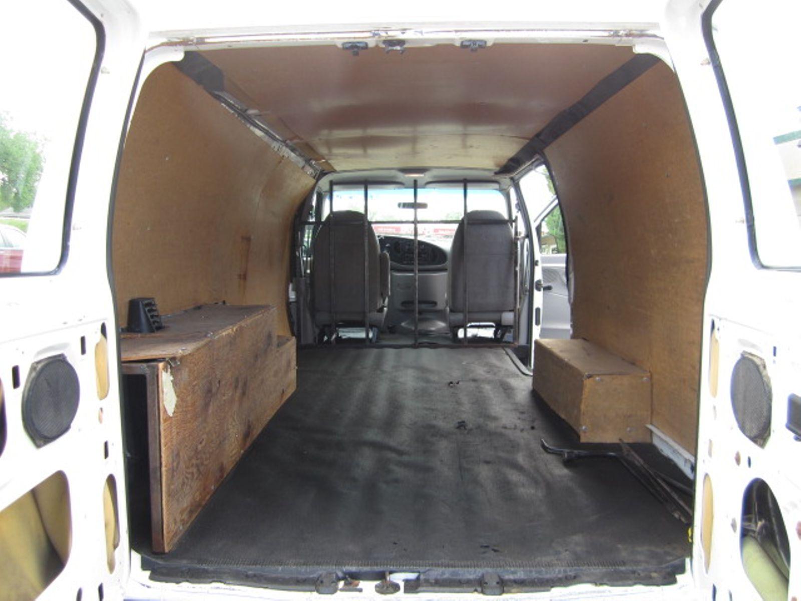 91f52b32ee ... 1997 Ford Econoline Cargo Van Cargo Van Glendive MT Glendive Sales Corp  in Glendive