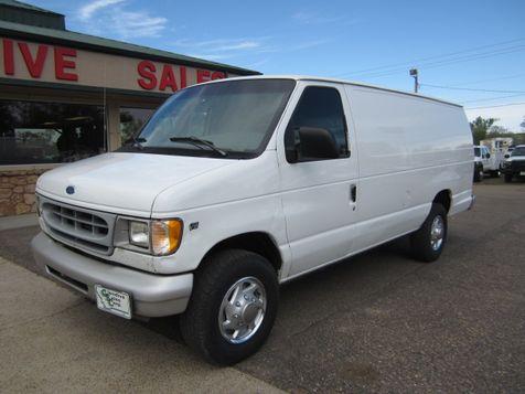 1997 Ford Econoline Cargo Van Cargo Van in Glendive, MT