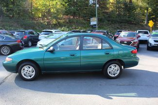 1997 Ford Escort LX  city PA  Carmix Auto Sales  in Shavertown, PA