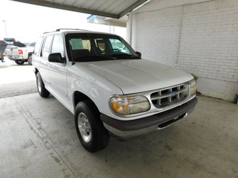 1997 Ford Explorer XLT in New Braunfels