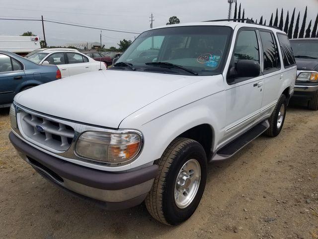 1997 Ford Explorer XL