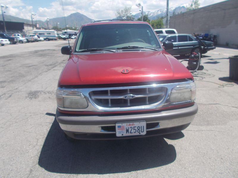 1997 Ford Explorer XLT  in Salt Lake City, UT