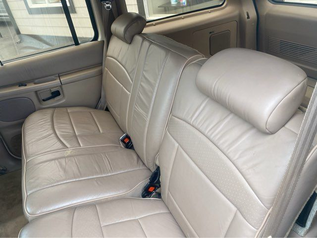 1997 Ford Explorer Limited in Tacoma, WA 98409