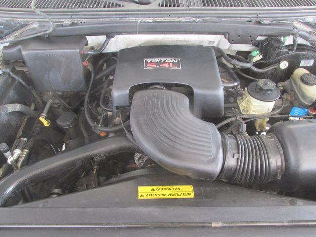 1997 Ford F-150 XLT Gardena, California 12