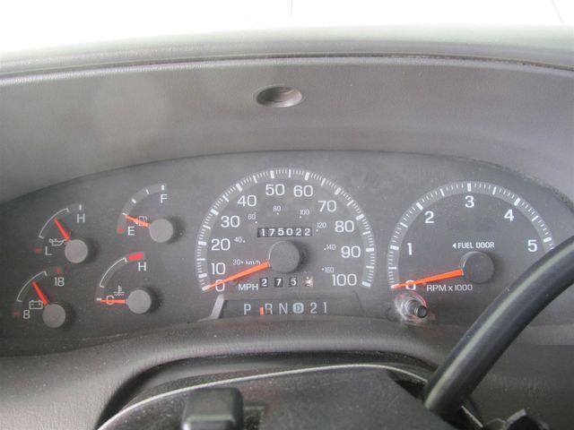 1997 Ford F-150 XLT Gardena, California 5