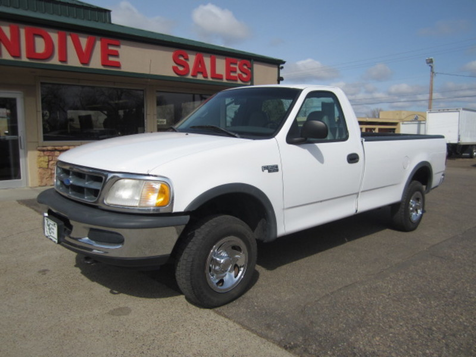 1997 Ford F-150 XL in Glendive, MT