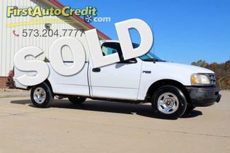 1997 Ford F-150 XL in Jackson MO, 63755