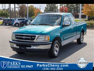 1997 Ford F-150 XLT in Kernersville, NC 27284