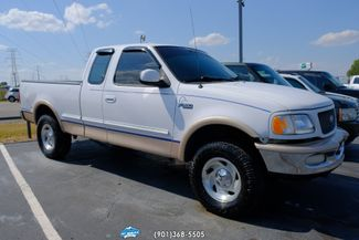 1997 Ford F-150 XLT in Memphis, Tennessee 38115