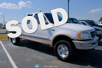1997 Ford F-150 XLT   Memphis, TN   Mt Moriah Truck Center in Memphis TN