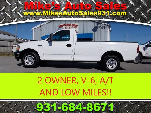 1997 Ford F-150 XL Shelbyville, TN