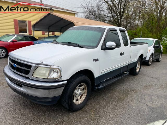 1997 Ford F-150 Standard in Knoxville, Tennessee 37917