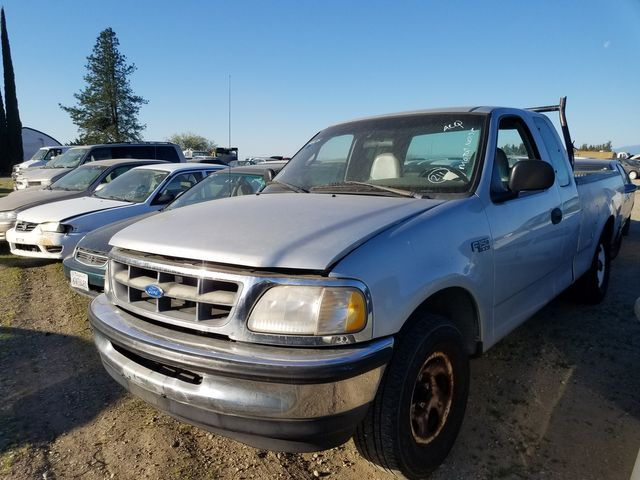 1997 Ford F-150 Standard in Orland, CA 95963