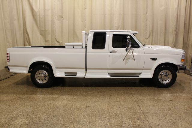 1997 Ford F-250 HD 7.3L in Roscoe IL, 61073