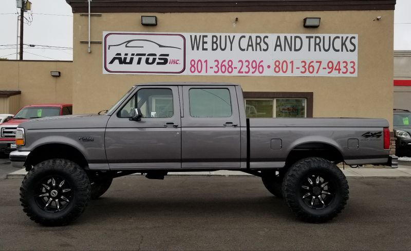 1997 Ford F-250 Super Duty HD Off-Road 4x4 73L  city Utah  Autos Inc  in , Utah