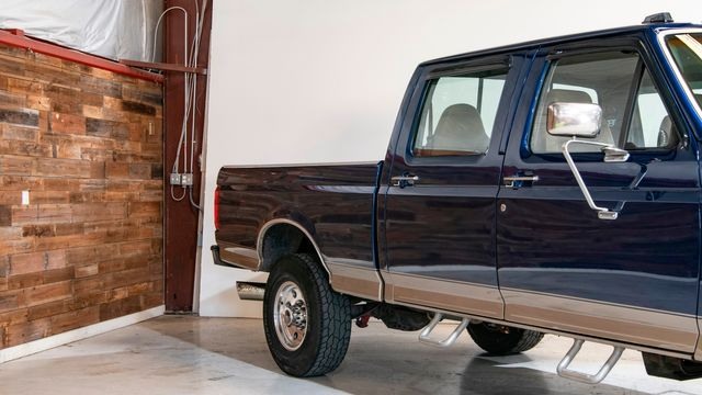 1997 Ford F-250 HD Power Stroke 7.3L Fully Restored in Dallas, TX 75229