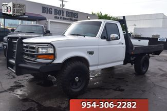1997 Ford F-250 HD in FORT LAUDERDALE, FL 33309