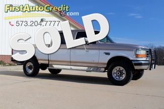 1997 Ford F-250 HD in Jackson MO, 63755