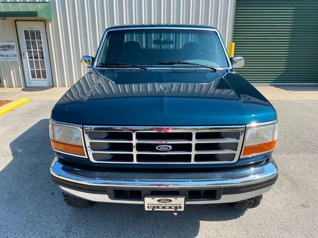 1997 Ford F-250 HD 7.3 DIESEL & 5 SPEED MANUAL in Jacksonville , FL 32246