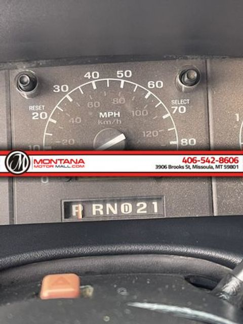 1997 Ford F-250 HD Short Bed in Missoula, MT 59801