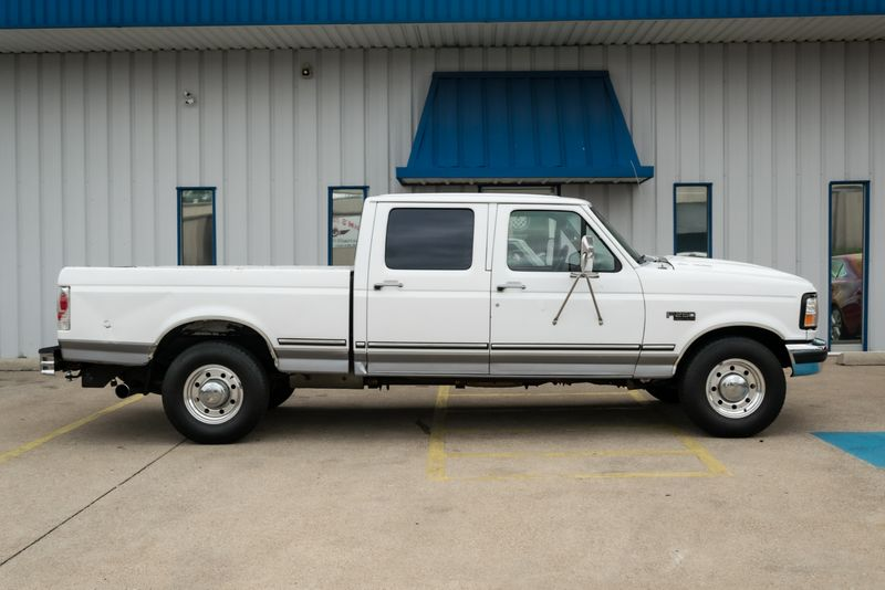 1997 Ford F-250 HD XLT HD in Rowlett, Texas