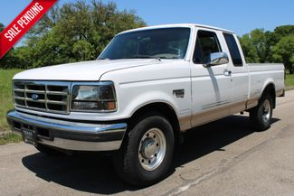 1997 Ford F-250 HD 7.3L Powerstroke in Temple, TX 76502
