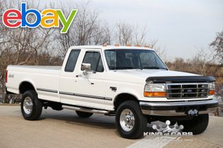 1997 Ford F-250HD 4X4 7.3L DIESEL ONLY 62K ORIGINAL MILES in Woodbury New Jersey, 08096