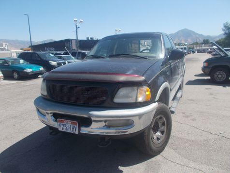 1997 Ford F-250 Standard  in Salt Lake City, UT