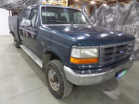 1997 Ford F-350  in Dickinson, ND