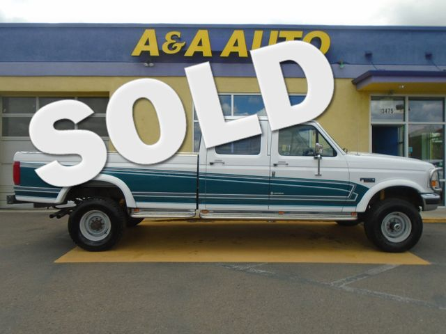 1997 Ford F-350 in Englewood, CO 80110