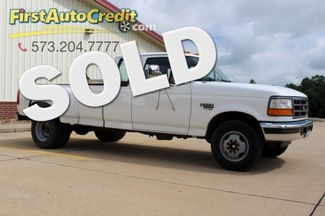 1997 Ford F-350 in Jackson MO, 63755